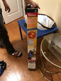 Vent cleaner new in box
