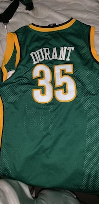 KD SuperSonics Daytona Beach, 32114