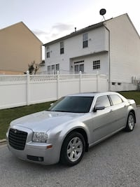 Chrysler - 300 - 2006 Laurel