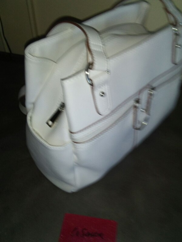db3532b22d49 Used LaSeuza  50 value and leather bag for sale in Edmonton - letgo