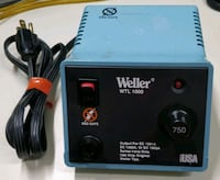 Weller Soldering Power Unit Hamilton, L8P