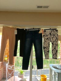 (BRAND NEW) Stretch pants. 1 pair of jeans. Baltimore, 21236