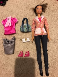Barbie Cloths Leesburg, 20176