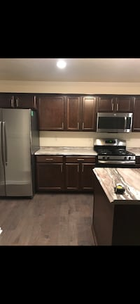 Kitchen cabinets, island, counter tops, sink  Beaver Falls, 15010