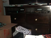 Tv stand with draws  Olney, 20832