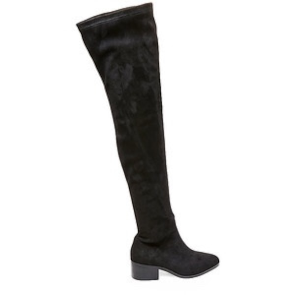 5b3dfdc139b Used Steve Madden thigh high boots for sale in Kamloops - letgo