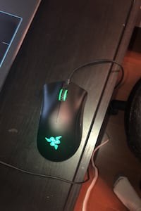Razer wired mouse Markham, L6E 1V5