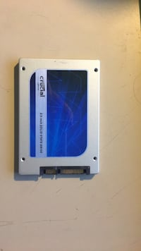 Crucial MX100 SSD 512gb Fairfax, 22030