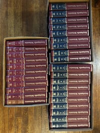 Complete 15th Edition Encyclopedia Britanica. In great condition! New York, 11423