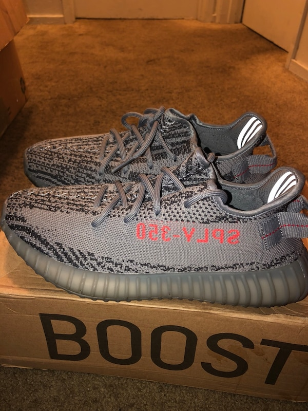 988763c1a Used Yeezy Beluga Size 8.5 for sale in Fremont - letgo