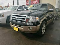 Ford - Expedition - 2013 Houston