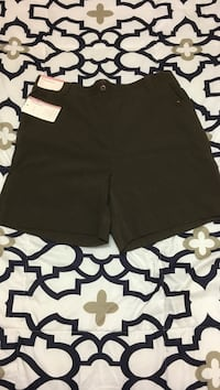 Lady's brand new brown shorts still with Penmans store label size large