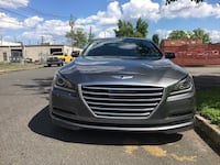 Hyundai - Genesis - 2015 20k mil back up camera ac in seats panoramic sunroof .best hyunday no accidents repossision auto  Washington