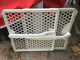 Safety gate only 20$.