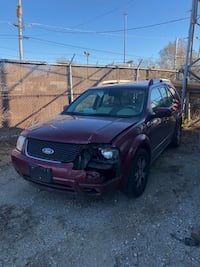 Ford - Freestyle - 2006 Roselle, 60172