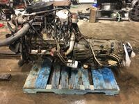 Duramax LB7 with Transmission and Rolling Chassis Bradford West Gwillimbury, L3Z 2A4