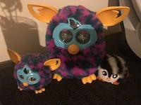 Furby - Hasbro Chantilly, 20152