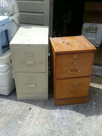 Wood one only.  White one sold.  Cocoa, 32926