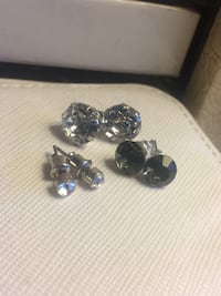 Stud Earrings  Edmonton, T6E 0R2