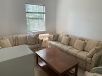 Couch, loveseat and table Laurel, 20707