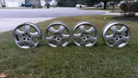 2004 PT Cruiser factory rims Summerville, 29483