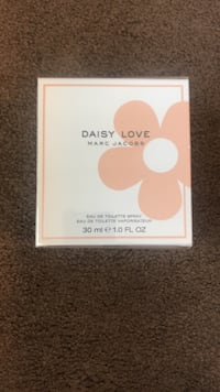 Daisy love by Marc Jacobs  Mississauga, L5N 2A4