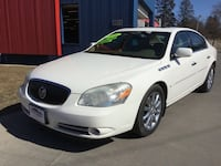 2006 Buick Lucerne 4dr Sdn CXS GUARANTEED CREDIT APPROVAL Des Moines