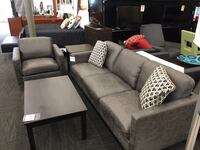 Brand New Sofa & Chair Set  Norfolk, 23502