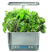 Brand new AeroGarden (with seeds+food) Mississauga, L5V 2C2