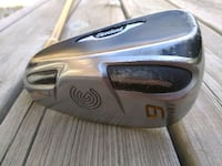 Cleveland Hi-Bore XLi Single 9 Iron A Flex Shaft Whitchurch-Stouffville, L4A 0J5