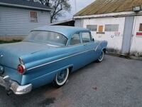 Ford - Crown Victoria - 1955 Frederick, 21702
