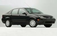 Ford - Focus - 2005 Cheverly