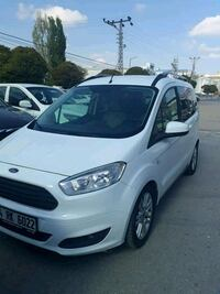 Ford - Tourneo Connect - 2016 Ulubatlıhasan Mahallesi, 42050