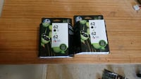 two black and green iPhone cases Ottawa, K1C 2M1