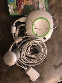 white and green corded device Palmdale, 93550