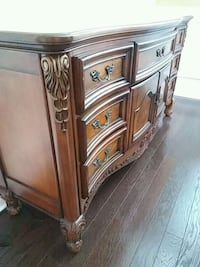 Buffet -Solid Wood by: FAIRMONT designs Fort Mill, 29708