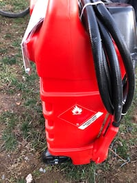 14 gallons gas tank total new!!! For only $95. Hyattsville, 20782