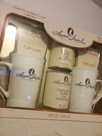 gourmet coffee & latte collection laura second 120g Mississauga, L5M 7J9