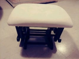 Foot Stool in new condition.