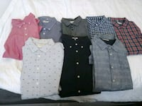Mens assorted dress / casual clothes Waterloo, N2J 4G3
