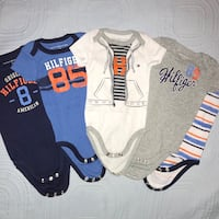 Assorted baby boy clothing 3 months $3 each item or $35 for lot 16 items Toronto