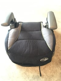 Booster seat Lacey, 98503