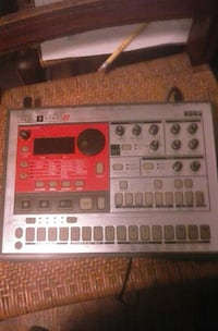 Korg ER-1 drum machine  Oakland, 94609