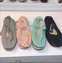Urban Outfitters - HAO YU Mary Janes Beltsville, 20705