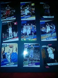 NBA Trading Cards Hagerstown, 21740