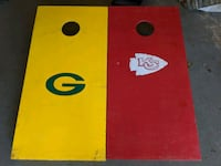 Cornhole boards Ashburn, 20147
