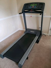 PaceMaster Gold Elite Foldable Treadmill