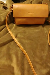 Little crossbody bag