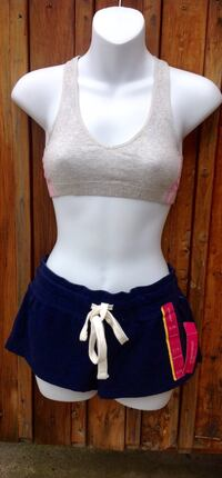 2 Piece Workout Outfit Toronto, M6G