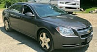 2010 Chevy Malibu LTZ loaded Leather and more only Falls Church